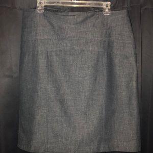 Nice Gray Skirt